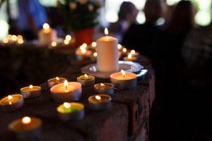 obrzędy pogrzebowe